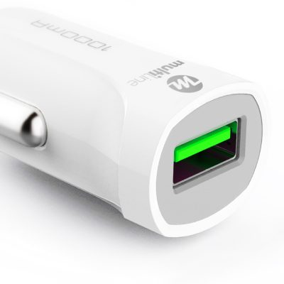 Multiline Car Charger MDL-C17